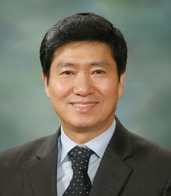 [동정] 이성하 한국외대 교수, 언어과학회 '봉운학술상' 수상