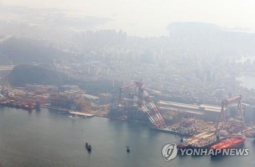 현대重 노사, '작년 임단협' 교섭재개…금속노조 첫 참여