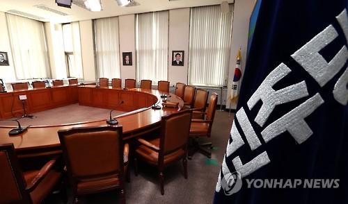 대선주자들 '직권상정' 언급…野 특검기간 연장 고민 심화