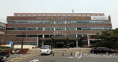 인천 서구 전통시장 '청년 상점' 1년 만에 좌초 위기