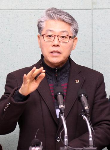 전북도의회 새 부의장에 정호영 의원 선출