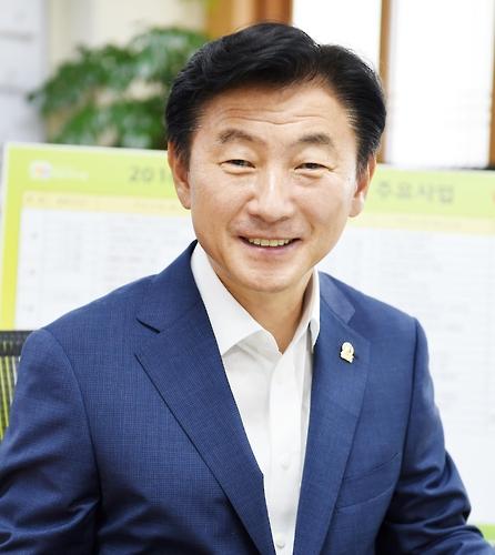 경기도 행정2부지사에 김동근 수원부시장 임명