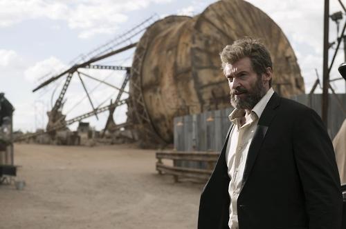 상처입고 지친 울버린…휴 잭맨의 마지막 울버린 영화 '로건'