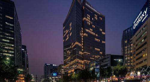 포브스 트래블 가이드에 한국 호텔 8..