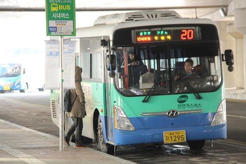 [충남소식] 천안-아산 광역버스시스템 구축에 국비 70% 지원