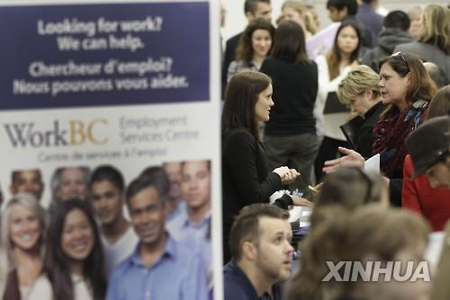 작년 캐나다서 임금 가장 많이 오른 직종은 정보·문화 분야