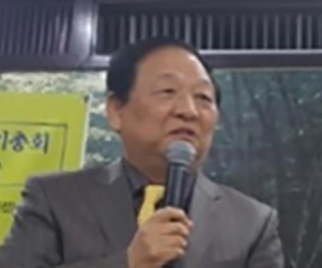 [동정] 주한태 동리목월기념사업회 회장