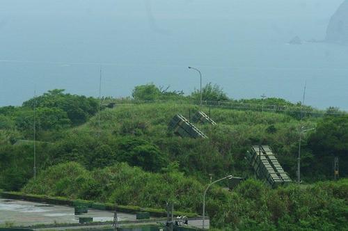 中에 맞선 대만의 '다층적 억지' 新군사전략…동부에도 패트리엇