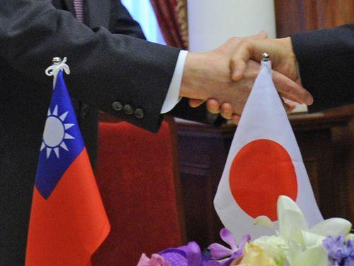 대만, 일본내 대표기관에 '대만' 표기 추진…中 반발할 듯