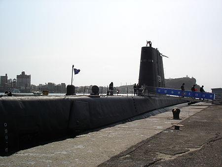 대만 잠수함 개발사업, 中 압력에 좌초…유럽서 협력 거부