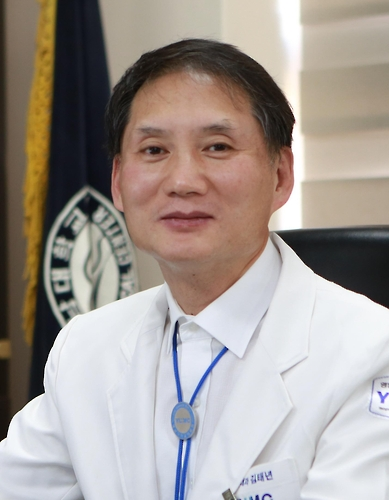 [동정] 김태년 영남대의료원장