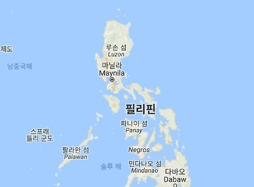'신밀월' 中·필리핀, 대륙붕 영유권 갈등 '이상기류'