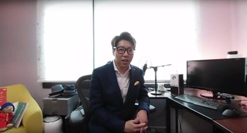 """[VR현장] 유튜브 스타 대도서관을 만나다 ② """"사실 게임 잘해요"""""""