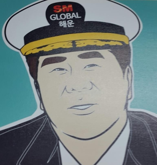 """'해운왕' 우오현 회장 """"아직 배고프다"""""""