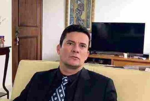 """브라질 '반부패 영웅' 모루 판사 """"부패수사 전국민 지지"""""""