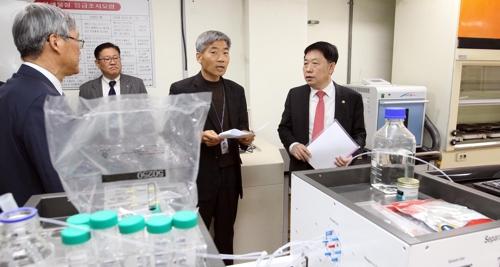 [동정] 김용환 원자력안전위원장