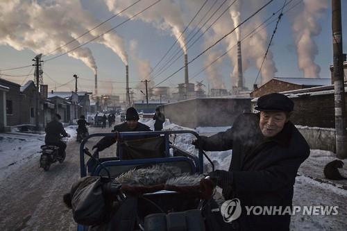 지구온난화로 '문닫는' 석탄발전소…각국서 퇴조세 뚜렷