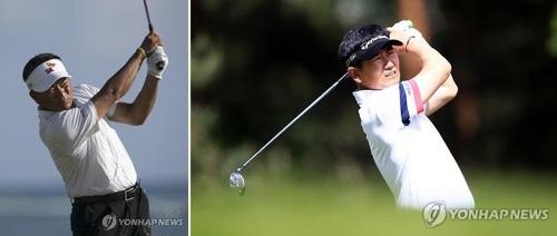 PGA 하위 랭커들의 인생 역전 무대 '대체' 대회