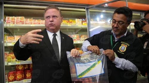 브라질 '부패고기' 파문 원인은 나눠먹기식 부패구조 때문?
