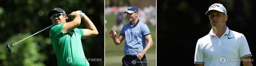 PGA '특급'대회에 눈물 젖은 빵 씹은 챌린지 투어 출신 수두룩