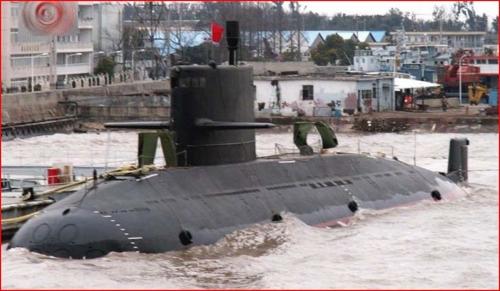 태국, 중국산 잠수함 3척 구매 확정…1척은 '공짜'