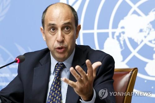 '北반인도범죄 증거보존소' 설치 추진…유엔, 인권 결의 채택