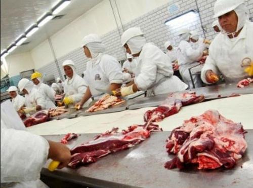브라질 '부패고기 파문'에 육류 수출 급감…무역흑자 목표 흔들