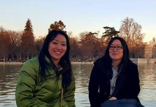 """[사람들]30년만에 만난 입양한인 자매 """"생모 찾으러 한국 가요"""""""