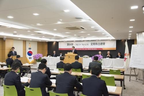 SK네트웍스 박상규 사장 대표이사 선임