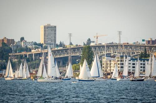 시애틀에서 즐기는 무료 투어 프로그램..