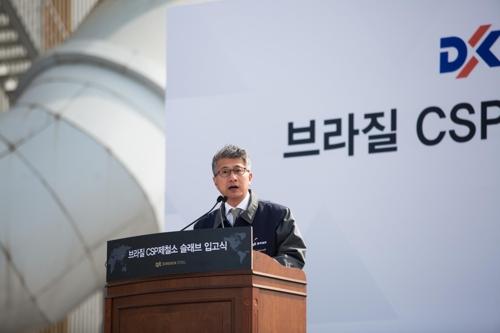 [주간CEO] '고로의 꿈' 이룬 장세욱 동국제강 부회장