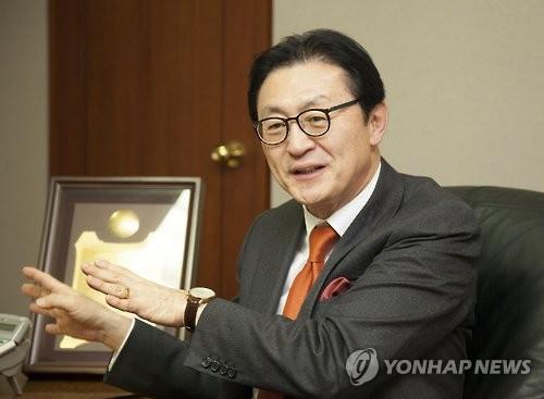 [증권가 주간화제] 유상호 한국투자증권 사장 10연임의 '전설'