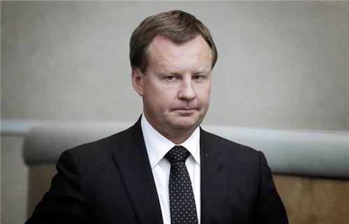 우크라 망명 前러시아 의원 피살 사건 싸고 양국 책임 공방