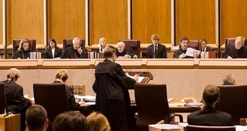 호주 법관·법정변호사 중 아시아계 비중 1% 안팎