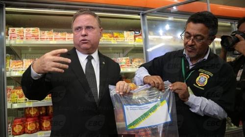 中 이어 이집트·칠레도 브라질산 육류 수입금지 해제(종합)