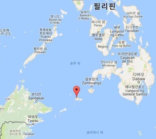 필리핀 남부서 폭탄테러로 4명 사망·18명 부상