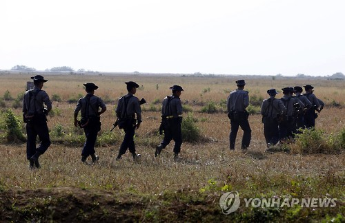 미얀마, '로힝야 인종청소' 국제사회 조사에 강력 반발
