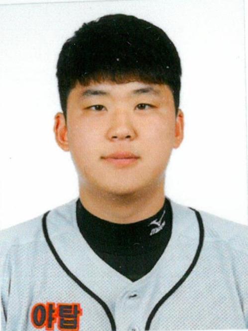 야탑고 신민혁, 고교야구서 3년 만의 노히트 노런