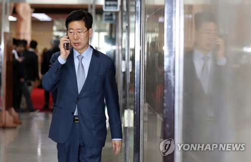 """민주 '투표유출'조사委 """"발설 위원장 6명 의도없어…징계안해""""(종합)"""
