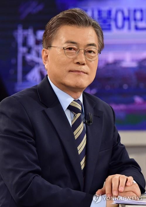 """문재인 """"지방 살리는 대통령…압도적 경선 만들어달라""""…TV토론"""