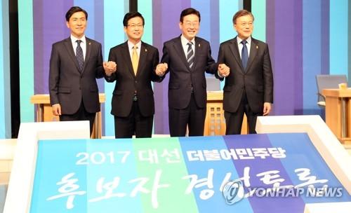 민주, 국민의당 경선 흥행에 촉각…각 캠프 셈법 분주