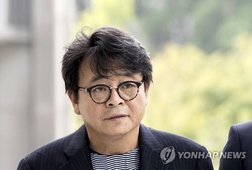'대우조선 비리' 건축가 이창하씨 형, 1심서 징역 3년 6개월