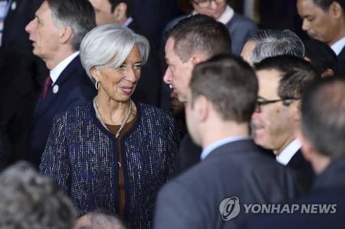 IMFㆍ세계은행 축소되나…트럼프, 재무차관보에 비판론자 임명