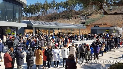 통영 '루지' 내달 5일부터 지역민 이용료 할인