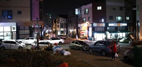 수도권 신도시 다가구주택 불법 '방쪼개기' 극성