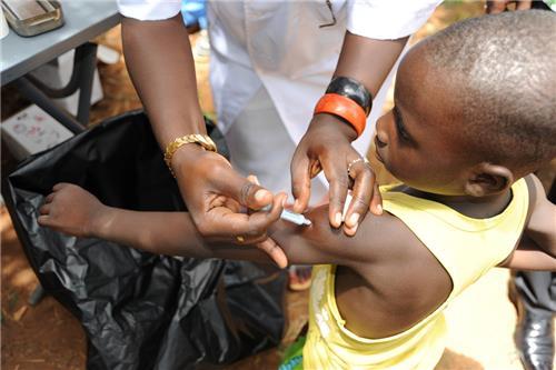 나이지리아서 뇌척수막염 발병…최소 140명 사망