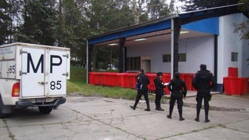 '범죄는 화형으로'…과테말라서 살인 혐의 남성 4명 즉결 심판