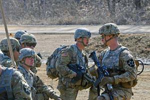 '이라크전 활약' 美스트라이커 여단, 독수리훈련 참가 확인