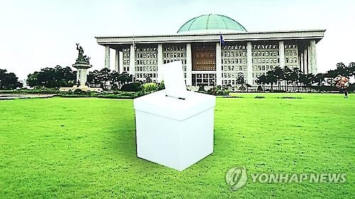 국회의원 재선거 본격 돌입…후보들 표밭 누비며 지지 호소