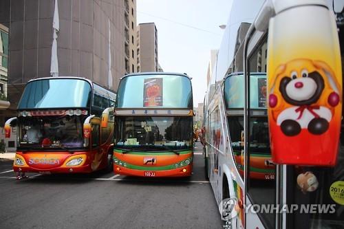 """""""유커 없으니 깨끗하고 조용해요"""" 대만인들 中여행중단에 반색?"""